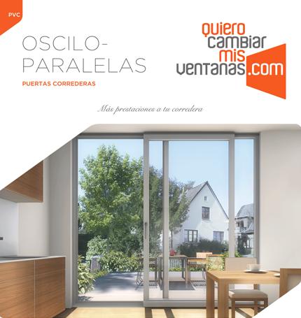 for Puertas osciloparalelas